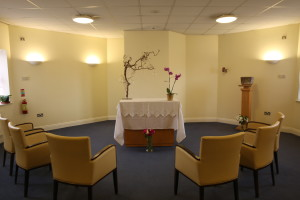 Pastoral Care and Spiritual Support