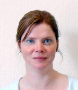 Martina O'Reilly